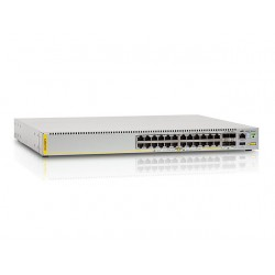 Граничные коммутаторы Allied Telesis IX5-28GPX Gigabit Ethernet