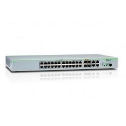 Граничные коммутаторы серии Allied Telesis 9000 Gigabit Ethernet