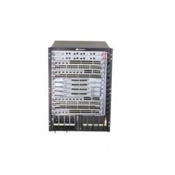Гибкие коммутаторы Huawei S12700 Agile Switch для сетей предприятий