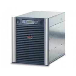 APC Symmetra LX 4kVA Scalable to 8kVA N+1 Rack-mount, 220/230/240V or 380/400/415V SYA4K8RMI