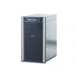 APC Symmetra LX 8kVA Scalable to 16kVA N+1 Rack-mount, 220/230/240V or 380/400/415V SYA8K16RMI
