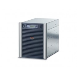 APC Symmetra LX 8kVA Scalable to 8kVA N+1 Rack-mount, 220/230/240V or 380/400/415V SYA8K8RMI
