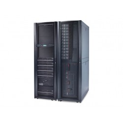 APC Symmetra PX 64kW Scalable to 160kW, 400V w/ Integrated Modular Distribution SY64K160H-PD