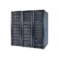 APC Symmetra PX 160kW Scalable to 160kW, 400V w/ Integrated Modular Distribution SY160K160H-PD