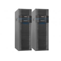 Дисковые массивы серии VNX-F на твердотельных дисках