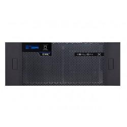 Масштабируемая система хранения данных EMC Isilon X410
