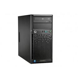 Напольный сервер HP Proliant ML10 G9 v2 для малых предприятий